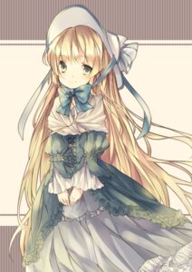 Rating: Safe Score: 20 Tags: dress fongjlf gosick lolita_fashion victorica_de_broix User: Radioactive