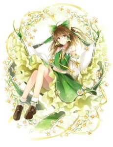 Rating: Safe Score: 30 Tags: hagiwara_rin hakurei_reimu miko touhou User: fairyren