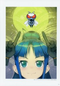 Rating: Questionable Score: 6 Tags: full_metal_daemon_muramasa minato_hikaru namaniku_atk nitroplus User: Radioactive