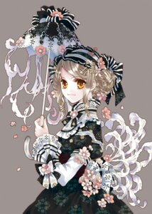 Rating: Safe Score: 10 Tags: chry dress lolita_fashion User: charunetra