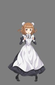 Rating: Safe Score: 10 Tags: beatrice_(princess_principal) heels maid princess_principal tagme transparent_png User: Radioactive