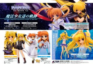 Rating: Safe Score: 2 Tags: bikini fate_testarossa mahou_shoujo_lyrical_nanoha photo swimsuits takamachi_nanoha User: Hatsukoi
