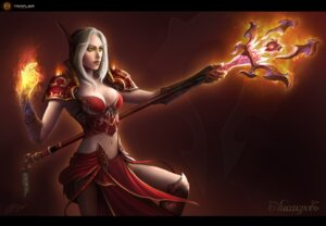 Rating: Safe Score: 17 Tags: cleavage dmitriy_prozorov elf pointy_ears world_of_warcraft User: eridani