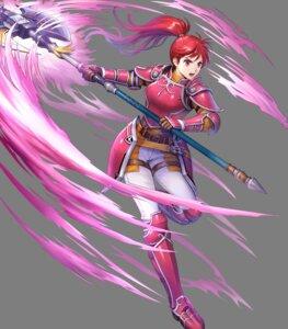 Rating: Questionable Score: 2 Tags: armor asatani_tomoyo fire_emblem fire_emblem:_souen_no_kiseki fire_emblem_heroes garter heels jill_fizzart nintendo weapon User: fly24