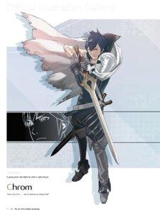 Rating: Questionable Score: 1 Tags: armor fire_emblem fire_emblem_kakusei kozaki_yuusuke krom male nintendo sword torn_clothes User: Radioactive