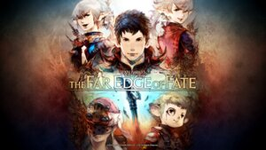 Rating: Safe Score: 4 Tags: final_fantasy final_fantasy_xiv square_enix User: ForteenF