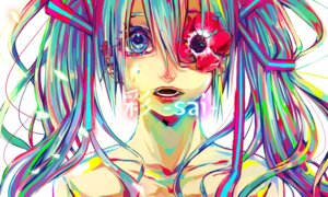 Rating: Safe Score: 25 Tags: akiakane hatsune_miku vocaloid User: MadMan