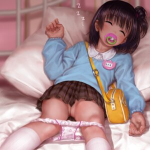 Rating: Explicit Score: 31 Tags: asakuraf nakatani_iku pantsu panty_pull pussy seifuku the_idolm@ster uncensored User: BattlequeenYume