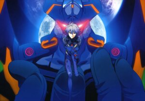 Rating: Safe Score: 19 Tags: bodysuit honda_takeshi male mecha nagisa_kaworu neon_genesis_evangelion User: Share