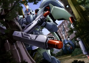 Rating: Safe Score: 6 Tags: gun gundam gundam_seed mecha sword weapon User: drop