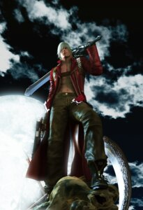 Rating: Safe Score: 6 Tags: cg dante devil_may_cry male sword User: charunetra