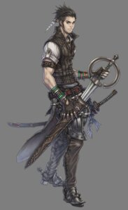 Rating: Safe Score: 14 Tags: armor dagran fujisaka_kimihiko male mistwalker nintendo sword the_last_story transparent_png User: Radioactive