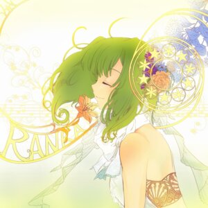 Rating: Safe Score: 14 Tags: macross macross_frontier nadir ranka_lee User: Radioactive