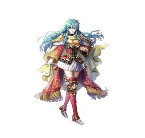 Rating: Questionable Score: 13 Tags: armor asatani_tomoyo eirika fire_emblem fire_emblem:_fuuin_no_tsurugi fire_emblem_heroes heels nintendo thighhighs User: fly24