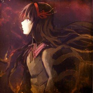 Rating: Safe Score: 22 Tags: akemi_homura masutomo puella_magi_madoka_magica User: animeprincess