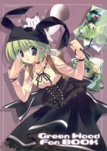 Rating: Safe Score: 10 Tags: greenwood lolita_fashion megane midori rei User: fireattack