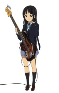 Rating: Safe Score: 20 Tags: akiyama_mio k-on! seifuku User: donicila