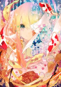 Rating: Safe Score: 24 Tags: kazuka User: LolitaJoy