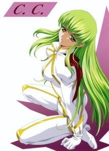 Rating: Safe Score: 33 Tags: c.c. code_geass kawarajima_koh User: kurokami