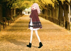 Rating: Safe Score: 9 Tags: just_be_friends_(vocaloid) megurine_luka vocaloid you_know_me? yunomi User: Aurelia