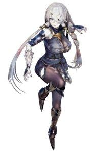 Rating: Safe Score: 31 Tags: armor atelier_ryza bodysuit heterochromia tagme toridamono User: sorafans