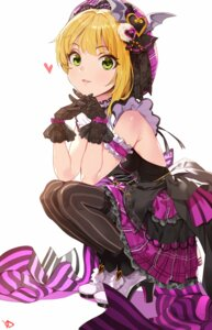 Rating: Safe Score: 32 Tags: heels miyamoto_frederica pantyhose the_idolm@ster the_idolm@ster_cinderella_girls yang-do User: Cold_Crime