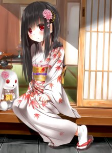 Rating: Safe Score: 28 Tags: kimono toguro User: 椎名深夏