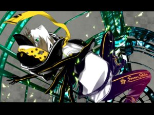 Rating: Questionable Score: 9 Tags: macco male meltdown_(vocaloid) vocaloid User: fireattack