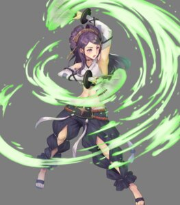 Rating: Questionable Score: 3 Tags: fire_emblem fire_emblem_if japanese_clothes nintendo orochi_(fire_emblem_if) oukawa_yuu weapon User: fly24