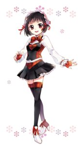 Rating: Safe Score: 15 Tags: mabinogi m-ca thighhighs User: Radioactive