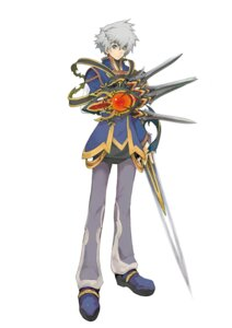 Rating: Safe Score: 4 Tags: atelier male mana_khemia sword vayne_aurelius yoshizumi_kazuyuki User: Radioactive