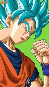 Rating: Questionable Score: 7 Tags: dragon_ball dragon_ball_super male son_goku User: kiyoe