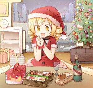Rating: Safe Score: 14 Tags: 2580rs akemi_homura chibi christmas kaname_madoka kyubey miki_sayaka puella_magi_madoka_magica sakura_kyouko seifuku tomoe_mami User: fairyren