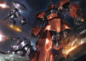 Rating: Safe Score: 6 Tags: gundam mecha User: Share