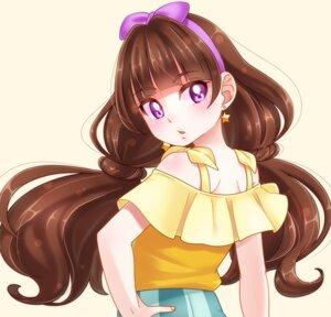 Rating: Safe Score: 10 Tags: amanogawa_kirara go!_princess_pretty_cure pretty_cure yupiteru User: cosmic+T5