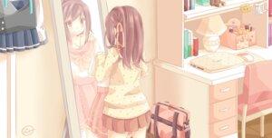 Rating: Safe Score: 31 Tags: dress nana_(rizumary) seifuku User: dreamer2908