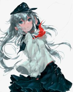 Rating: Explicit Score: 7 Tags: hibiki_(kancolle) kantai_collection seifuku tagme User: nphuongsun93