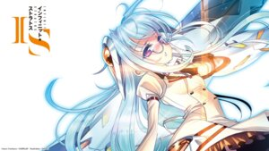 Rating: Questionable Score: 41 Tags: choco infinite_stratos megane sarashiki_kanzashi seifuku wallpaper User: blooregardo