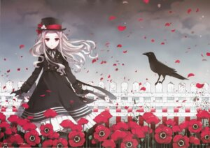 Rating: Safe Score: 48 Tags: cropme dress lolita_fashion nardack scanning_dust screening User: charunetra