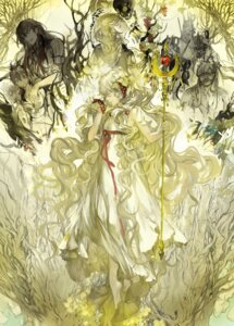Rating: Safe Score: 8 Tags: ibaraki magi_the_labyrinth_of_magic scheherazade User: blooregardo