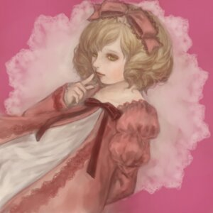 Rating: Safe Score: 3 Tags: hina_ichigo rozen_maiden yukishiro User: charunetra