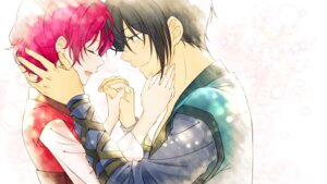 Rating: Safe Score: 8 Tags: akatsuki_no_yona hak_son mashiromio yona User: charunetra