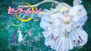 Rating: Safe Score: 7 Tags: artemis_(sailor_moon) cleavage disc_cover dress luna_(sailor_moon) neko sailor_moon sailor_moon_crystal sakou_yukie tsukino_usagi User: saemonnokami