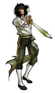 Rating: Safe Score: 1 Tags: male samurai_spirits shiroi_eiji snk sword User: Radioactive