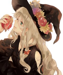 Rating: Safe Score: 34 Tags: aa_(novanova) witch User: KazukiNanako