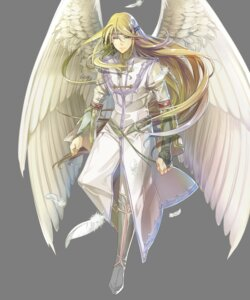 Rating: Questionable Score: 1 Tags: angel bandages duplicate fire_emblem fire_emblem:_souen_no_kiseki fire_emblem_heroes nintendo pointy_ears reyson tagme transparent_png wings yura User: Radioactive
