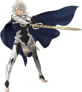 Rating: Safe Score: 12 Tags: armor fire_emblem fire_emblem_if kamui_(fire_emblem) kozaki_yuusuke nintendo sword User: Radioactive