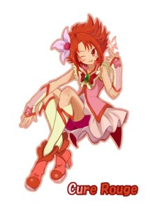 Rating: Safe Score: 6 Tags: akizuki_(kondou_kyouhei) bike_shorts natsuki_rin pretty_cure yes!_precure_5 User: itsu-chan