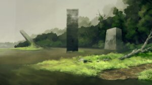 Rating: Safe Score: 19 Tags: landscape monolith tagme User: Radioactive