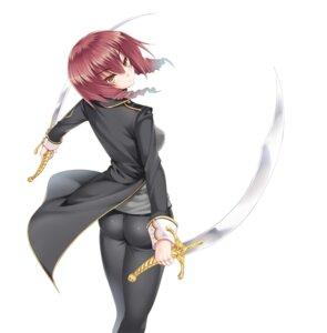 Rating: Safe Score: 36 Tags: cle_masahiro sword User: 椎名深夏